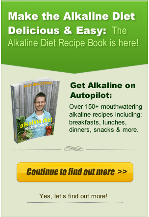 Alkaline Recipe Book