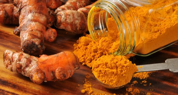 turmeric is proven to be highly beneficial